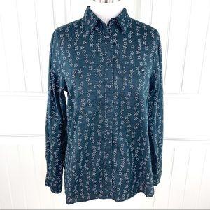 Ralph Lauren Denim & Supply Star Button Down Shirt